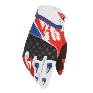Gants cross Shot Déstockage CONTACT US GLOVES 2015