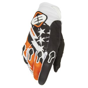 Gants cross Shot Déstockage DEVO US GLOVES 2015