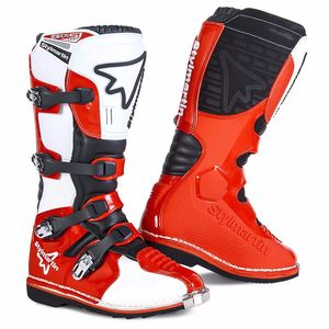 GEAR MX - ROUGE
