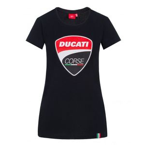 DUCATI BIG LOGO WOMAN  2020