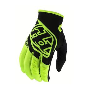 GP YOUTH - SOLID - YELLOW FLUO