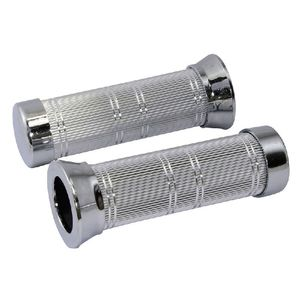 KNURLED CLASSIC 22 MM