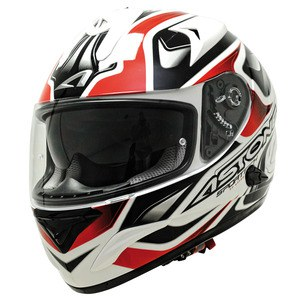 Casque Astone GTB GRAPHIC EXCLUSIVE SPORTECH