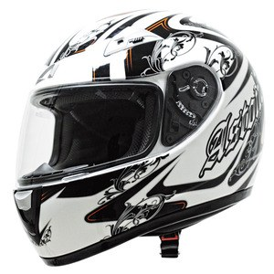 Casque Astone GTO GRAPHIC EXCLUSIVE VERSAILLES