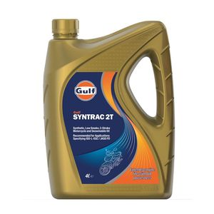 Syntrac 2T 4 litres