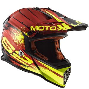 MX437 - FAST - GATOR RED