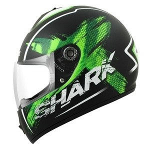 Casque Shark S600 EXIT MAT