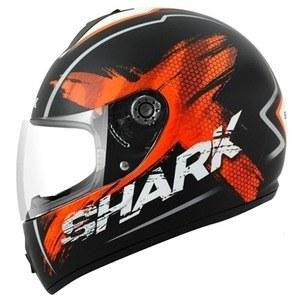 Casque Shark S600 EXIT MAT