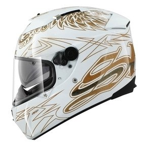 Casque Shark SPEED-R MAX VISION EMBLEM