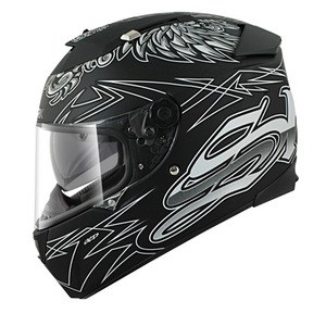 Casque Shark SPEED-R MAX VISION EMBLEM MAT