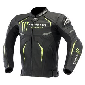 Blouson Alpinestars HELLHOUND PERFORATED