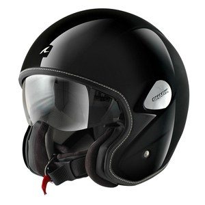 Casque Shark HERITAGE BLANK