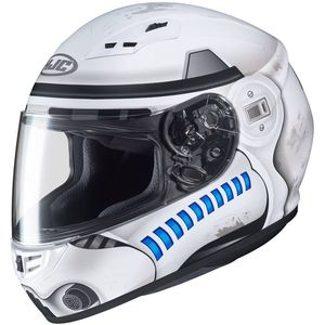 CS-15 - STAR WARS - STORM TROOPER