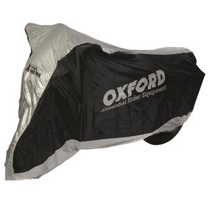 Housse moto Oxford AQUATEX XL