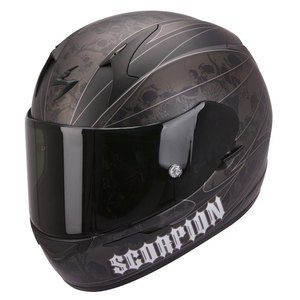 Casque Scorpion Exo EXO-410 AIR - UNDERWORLD