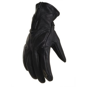 Gants Alpinestars VIKA BLACK GLOVE