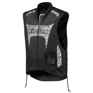 Gilet de protection Icon INTERCEPTOR