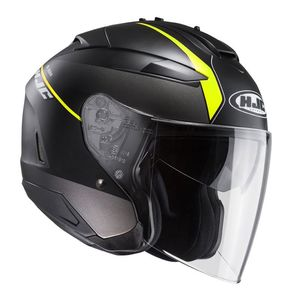 Casque Hjc IS 33 II - NIRO