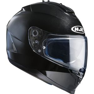 Casque Hjc IS 17 - METAL