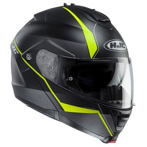 Casque Hjc IS MAX II - MINE