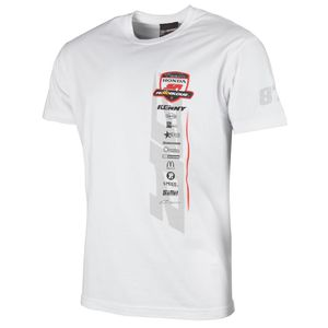 T-shirt manches courtes Kenny REPLICA IZOIRD MOTOBLOUZ