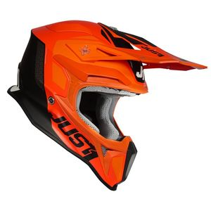 J18 PULSAR ORANGE / WHITE / BLACK GLOSS