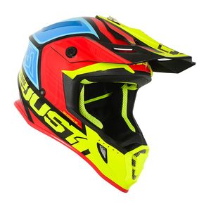 J38 BLADE YELLOW/RED/BLUE GLOSS