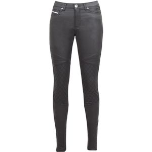 BETTY BIKER JEGGINGS LONGUEUR 32