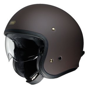 Casque Shoei J.O - MAT