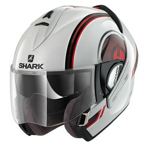 Casque Shark EVOLINE SERIE 3 ST MOOV UP