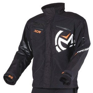 Veste enduro Moose Racing XCR 2016 BLACK