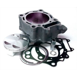Kit cylindre-piston Athena. (250cc)