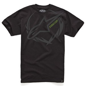 T-shirt manches courtes Alpinestars THE BIG PICTURE