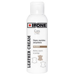 Produit entretien Ipone CARELINE LEATHER CREAM 100ML