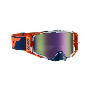 BRILLE VELOCITY 6.5 IRIZ ORANGE/INK