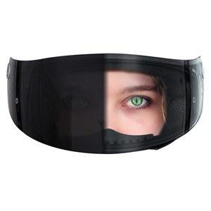 Visiere casque lazer gris for Ecran photochromique