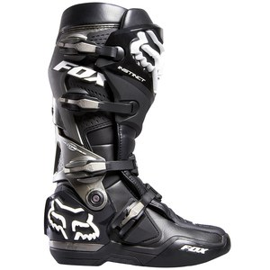 Bottes cross Fox INSTINCT BLACK