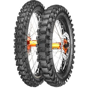 MC360 MID HARD 110/90 - 19 M/C (62M) TT