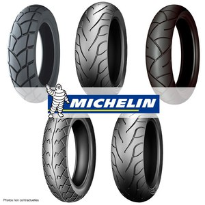 POWER SUPERMOTO 160/60 R 17 RAIN TL