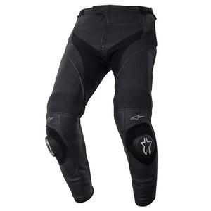 Pantalon Alpinestars MISSILE LEATHER LONG