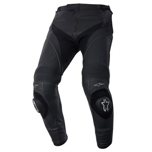 Pantalon Alpinestars MISSILE LEATHER SHORT