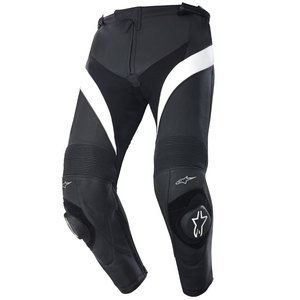 Pantalon Alpinestars MISSILE LEATHER PANTS