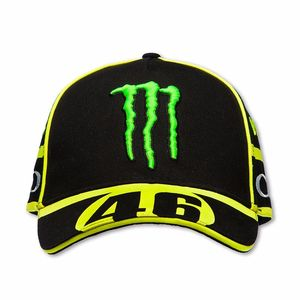 Casquette VR 46 REPLICA MONSTER