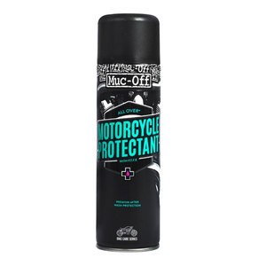 BIKE SPRAY 500ML