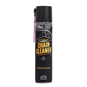 Nettoyant Muc-Off CHAIN CLEANER 400ML