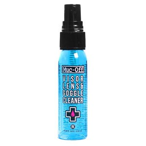 HELMET & VISOR CLEANER 30ML