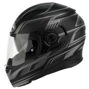 Casque Airoh destockage MOVEMENT FIRST
