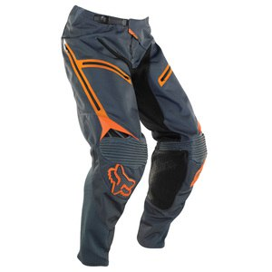 Pantalon cross Fox Déstockage LEGION OFFROAD PT GREY/ORANGE 2016
