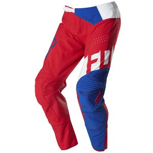 FLEXAIR LIBRA PANT BLUE/RED GLEN HELEN