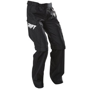RECON PANT EXPOSURE BLACK